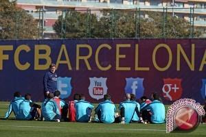 Barca akan umumkan pelatih baru