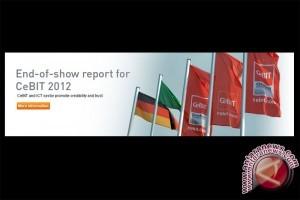 Pelaku Usaha Sektor Teknologi Informasi Gelar Roadshow Di Eropa