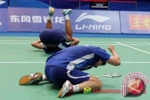 Indonesia juara umum Finlandia Terbuka 2018