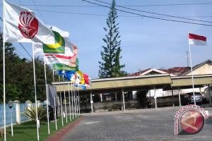 KPU tetapkan 14 parpol peserta Pemilu 2019