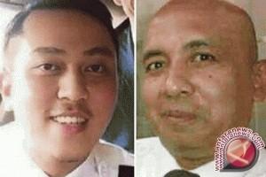 Putra Pilot MH370 Akhirnya Angkat Bicara
