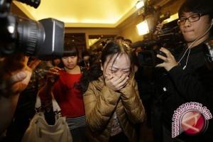 Keluarga korban MH370 ke AS untuk gugat Boeing