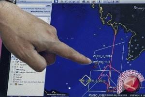 Pencarian pesawat MH370 dihentikan dua minggu lagi