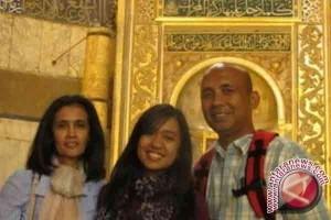 Keluarga Pilot MH370 Marah Atas Laporan Media Asing