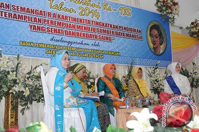 Aktivis Perempuan Minta Masyarakat Lebih Kenal Kartini
