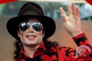 Ada Michael Jackson di Senayan