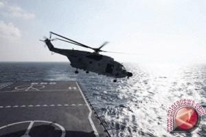 Siput Jadi Petunjuk Di Mana Persisnya MH370 Jatuh