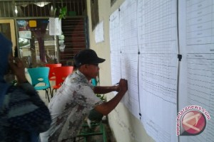 KPU : Masyarakat Tidak Terdaftar Silahkan Ke TPS