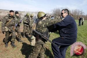 AS: Pesawat Rusia Langgar Wilayah Udara Ukraina