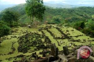Penetapan Gunung Padang Harus Diikuti Perlindungan Pengawasan