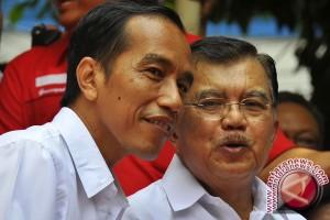 Jokowi dan Mega ke Kalbar