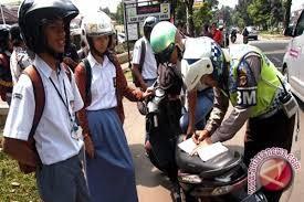 Operasi Patuh Lalulintas 2017 Utamakan Tindakan Represif