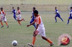 Turnamen Sepak Bola Gubernur Cup 2017 Dimulai
