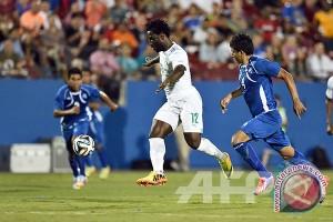 Pantai Gading Kalahkan Jepang 2-1