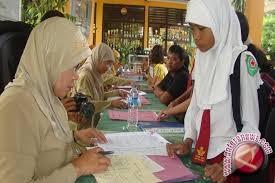 SMK di Palu Terima Anak Putus Sekolah