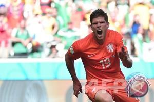 Belanda Ke Perempat Final Usai Tekuk Meksiko 2-1