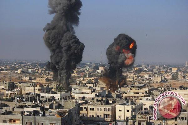AS Akan Kirim 1.500 Pasukan ke Irak