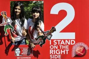 Aplikasi Prabowo vs Jokowi Di Android