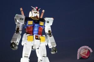 Patung Gundam Raksasa Segera Hadir