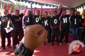 Pengunduran Diri Jokowi Diproses