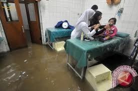 Legislator: Korban Banjir Tolitoli Banyak Terserang Diare