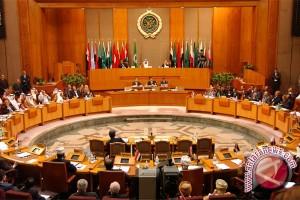 Liga Arab Kutuk