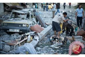 Tank Israel Tewaskan Lagi Warga Gaza