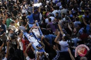 Korban Tewas Gaza Capai 230 Pada Hari Ke-10 Serangan Israel