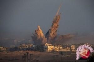 Pertempuran Baru Ancam Upaya Gencatan Senjata Di Gaza