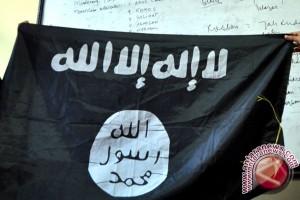 Berbendera ISIS, ini pola biadab teroris bunuhi jemaah salat Jumat di Mesir