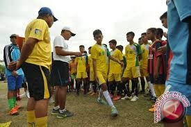 25 Tim Ikuti Kompetisi Liga Pelajar