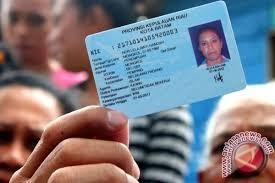 2.000 blanko e-KTP tiba di Poso