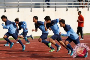 Timnas U-19 siapkan 30 pemain hadapi PSP