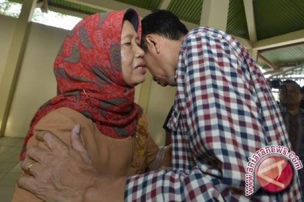 Nama ibunda Jokowi diabadikan untuk asrama putri