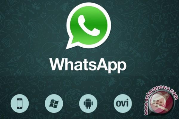 WA Dan FB Messenger Tangani 60 Miliar Pesan Per Hari