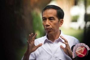 Presiden: siapapun gubernurnya, Jakarta harus punya MRT