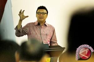 Mendagri: kepala daerah harus paham korupsi