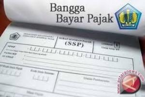 Penerimaan pajak hingga Februari capai Rp134,6 triliun