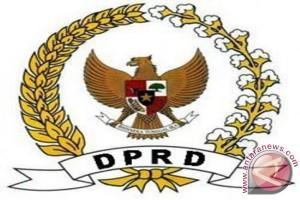 DPRD Akan Setujui Penyertaan Modal Empat Perusahaan