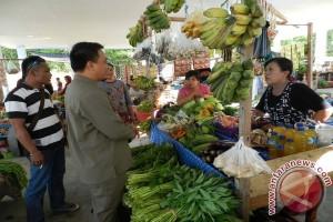 DPRD Palu Pelajari Pengelolaan Pasar Di Tangerang