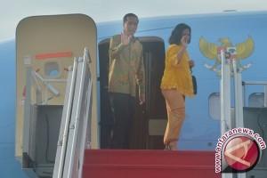 Presiden Jokowi Berkunjung Ke Sulteng