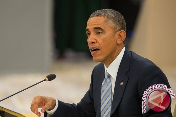 Obama akan berbicara di Kongres Diaspora Indonesia
