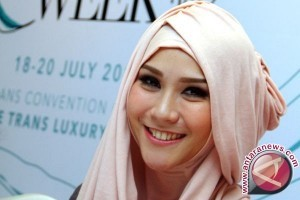 Fashion Hijab Mulai Diminati Di Amerika Serikat