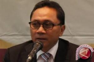 Ketua MPR Pertanyakan Publikasi Kinerja Menteri