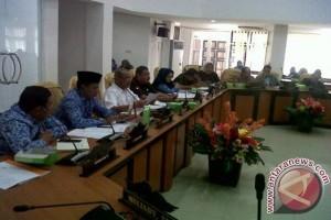 Komisi B DPRD Palu Ketambahan Mitra Kerja