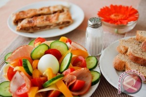 Bisakah seseorang kecanduan makanan sehat?