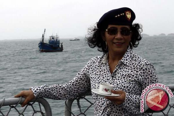 Muhammadiyah Laporkan Menteri Susi ke Komnas HAM