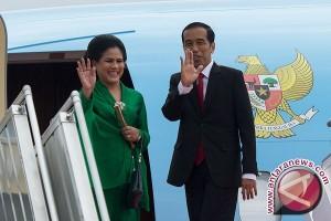 5.000 WNI di Kuching sambut kedatangan Jokowi
