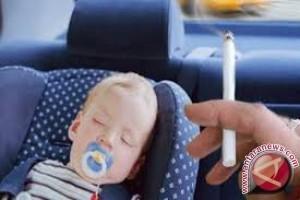 Merokok Di Mobil Akan Dilarang Di Inggris