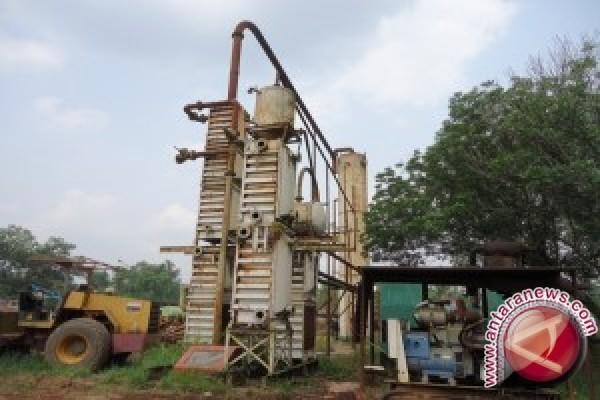 20 Smelter Nikel Tersebar Di Sulteng